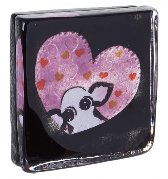 I Can See Moo (Paperweight) by Caroline Shotton