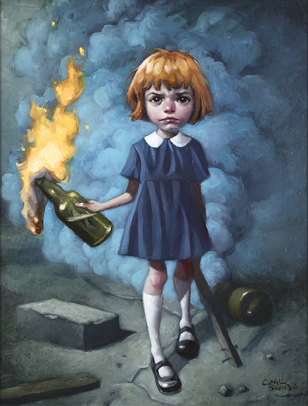 I'm Never Going To Dance A Different Song by Craig Davison