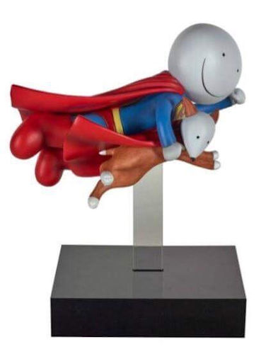 Is it a Bird is it a Plane by Doug Hyde