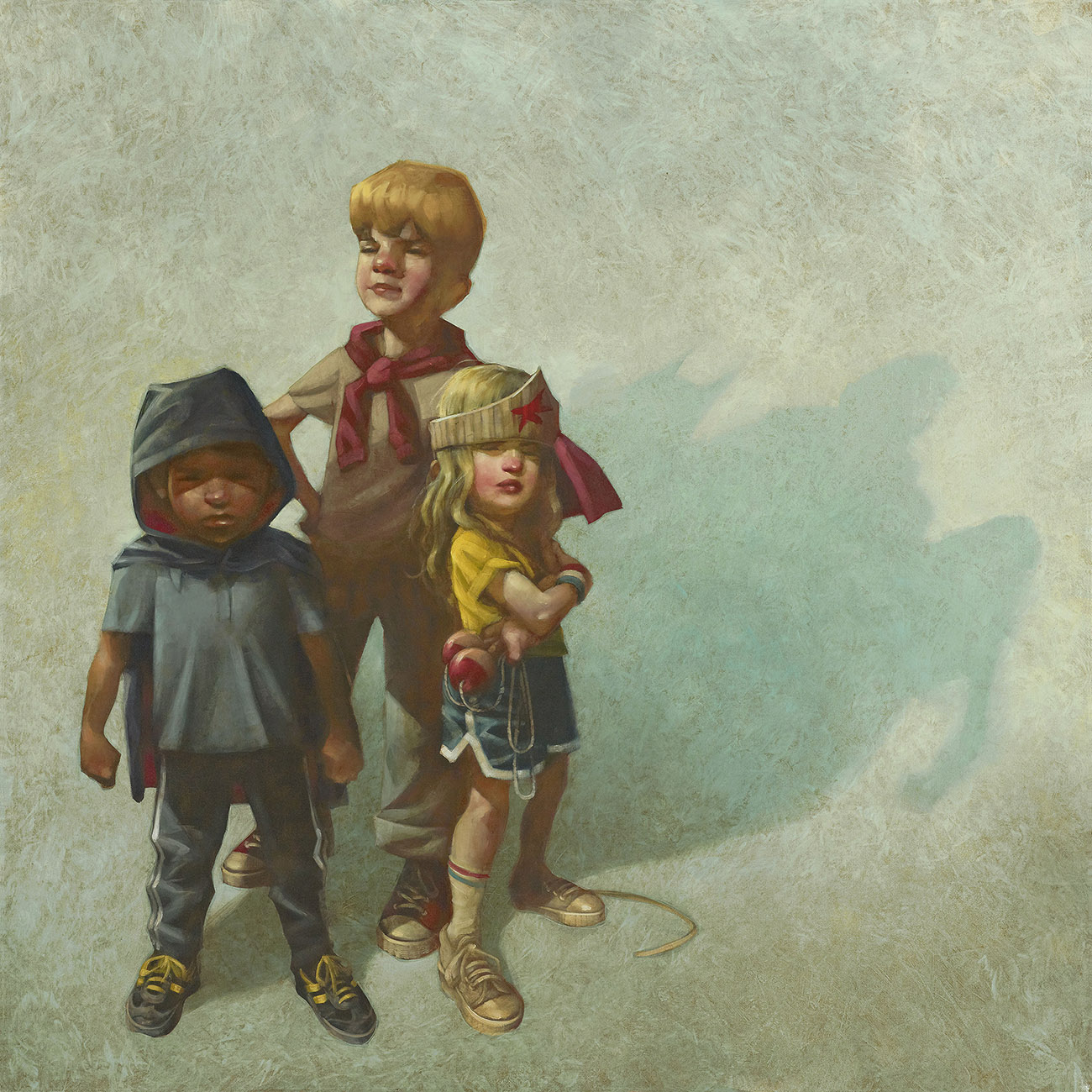 Justice For All by Craig Davison