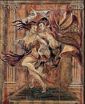 Lets Dance I by Joy Kirton Smith