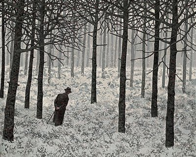 Looking For The Right Place by Mark Edwards