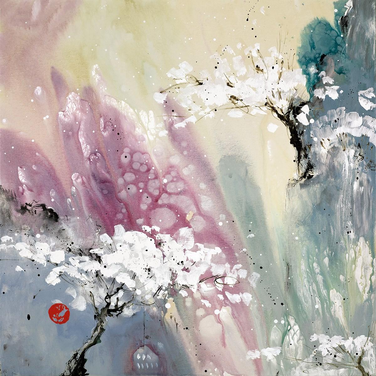 Love Poem I by Danielle O'Connor Akiyama