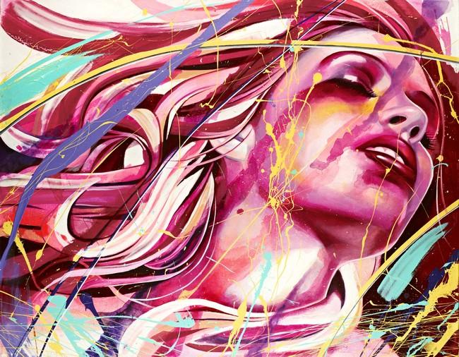 Lust by Emma Grzonkowski