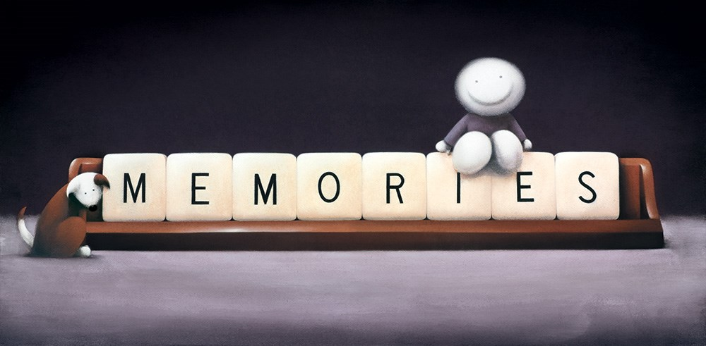 Making Memories by Doug Hyde