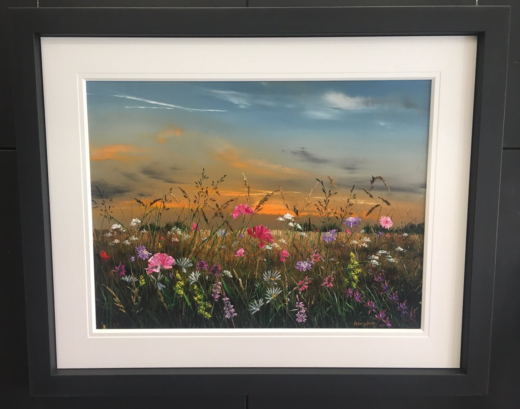 Morning Light by Kimberley Harris