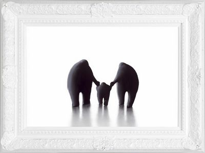 Mummy, Daddy And Me by Nadeem Chughtai
