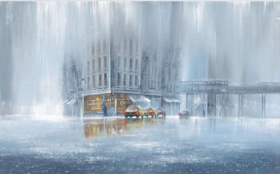 On A Night Like This by Jeff Rowland