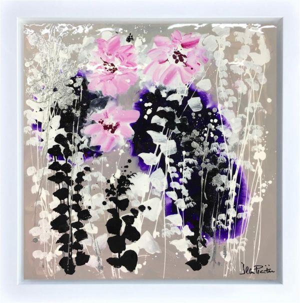 Petals by Jean Picton