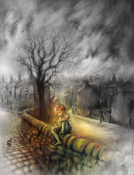 Pipe Dreams by Craig Everett