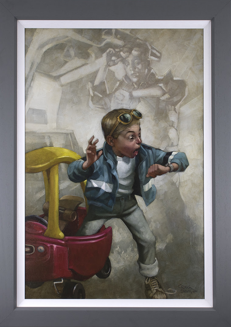 Play Time- Deluxe by Craig Davison