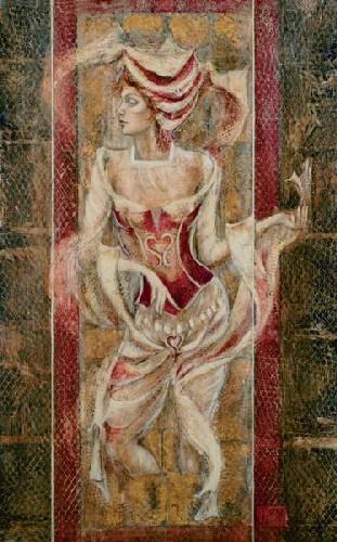 Queen of Hearts by Joy Kirton Smith