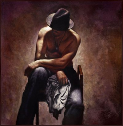 Quiet Time by Hamish Blakely