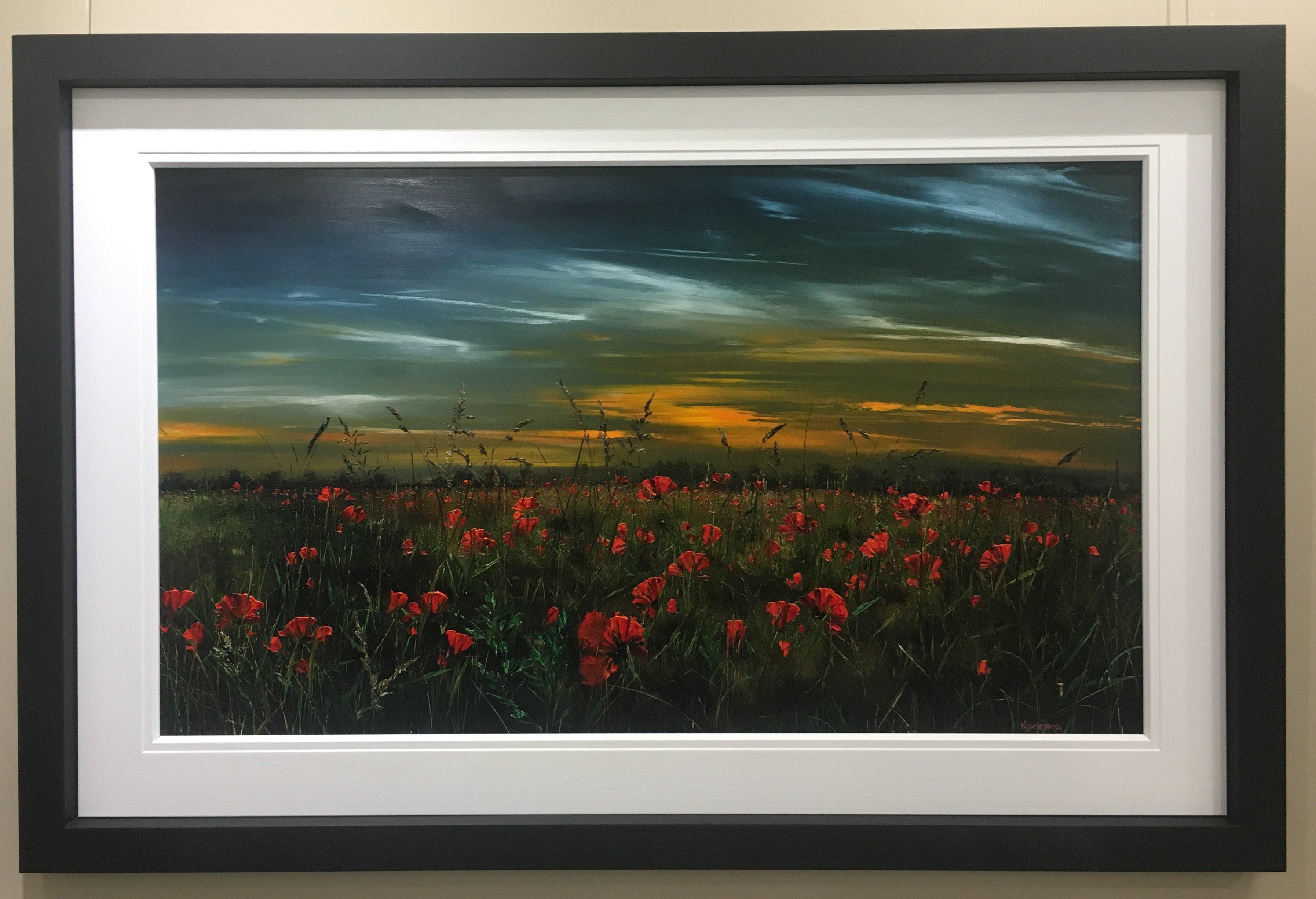 Rouge by Kimberley Harris