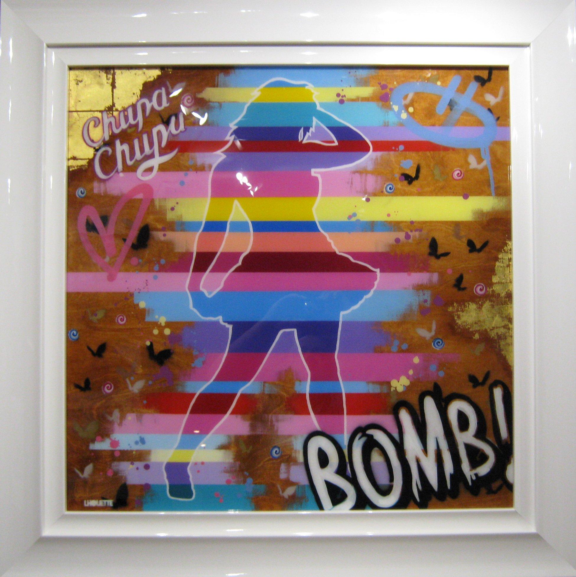 Sex Bomb by Lhouette