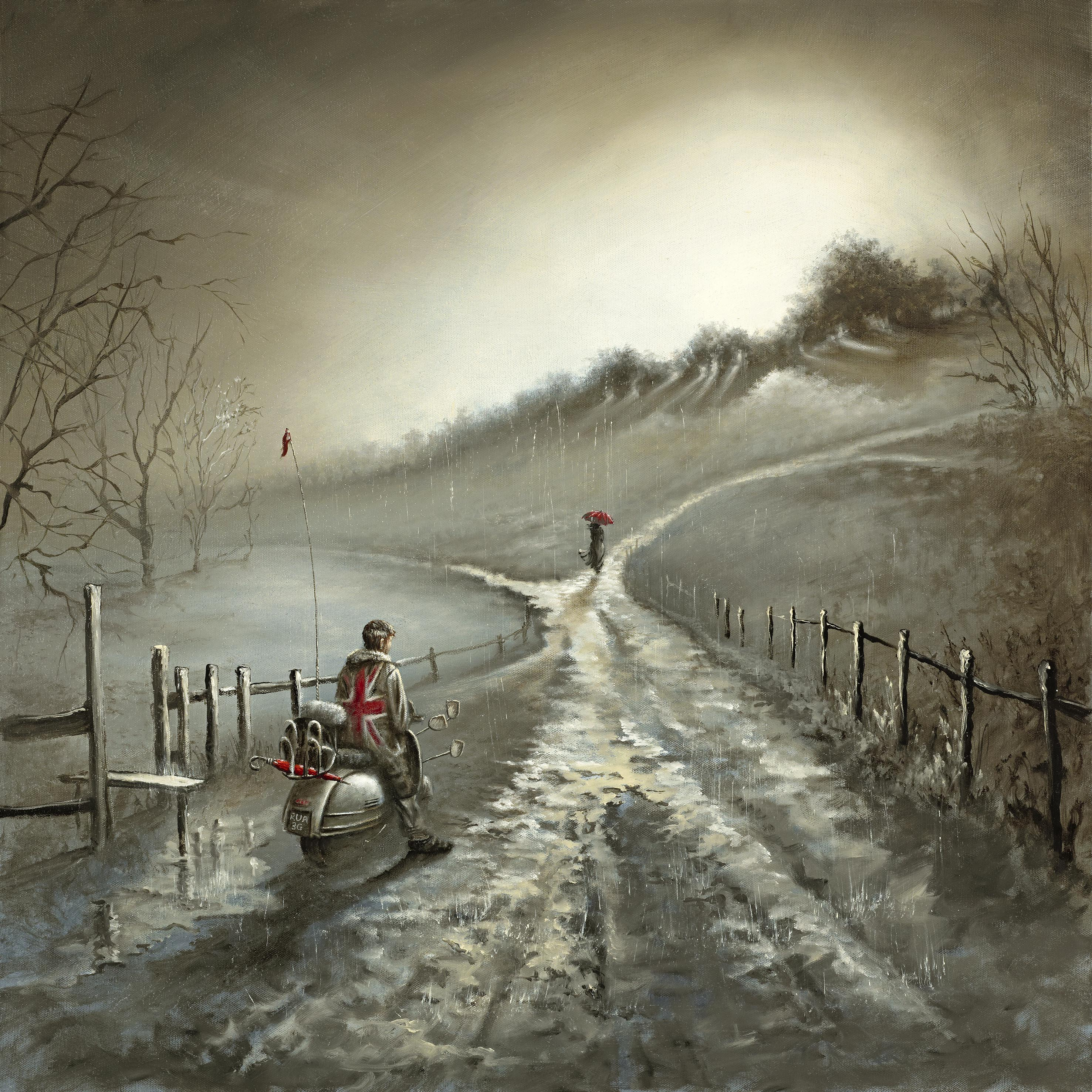 State of the Union by Bob Barker