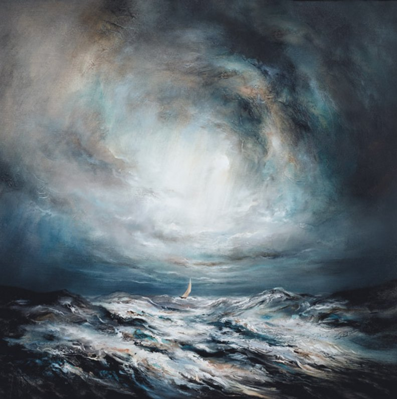 Stormlight I by Chris & Steve Rocks