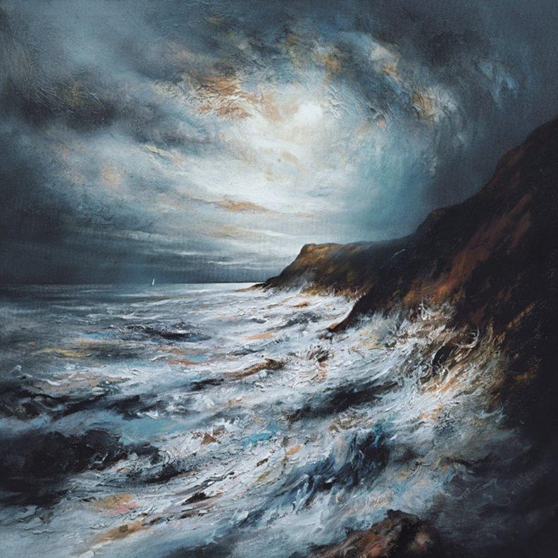 Stormlight II by Chris & Steve Rocks
