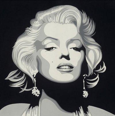 The Diamond Dust Collection - Monroe by Simon Claridge