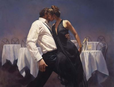 The Last To Leave by Hamish Blakely
