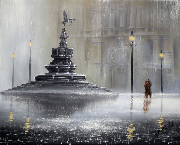 The Power Of Love by Jeff Rowland