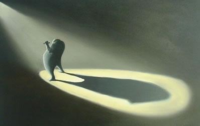 The Showman by Nadeem Chughtai
