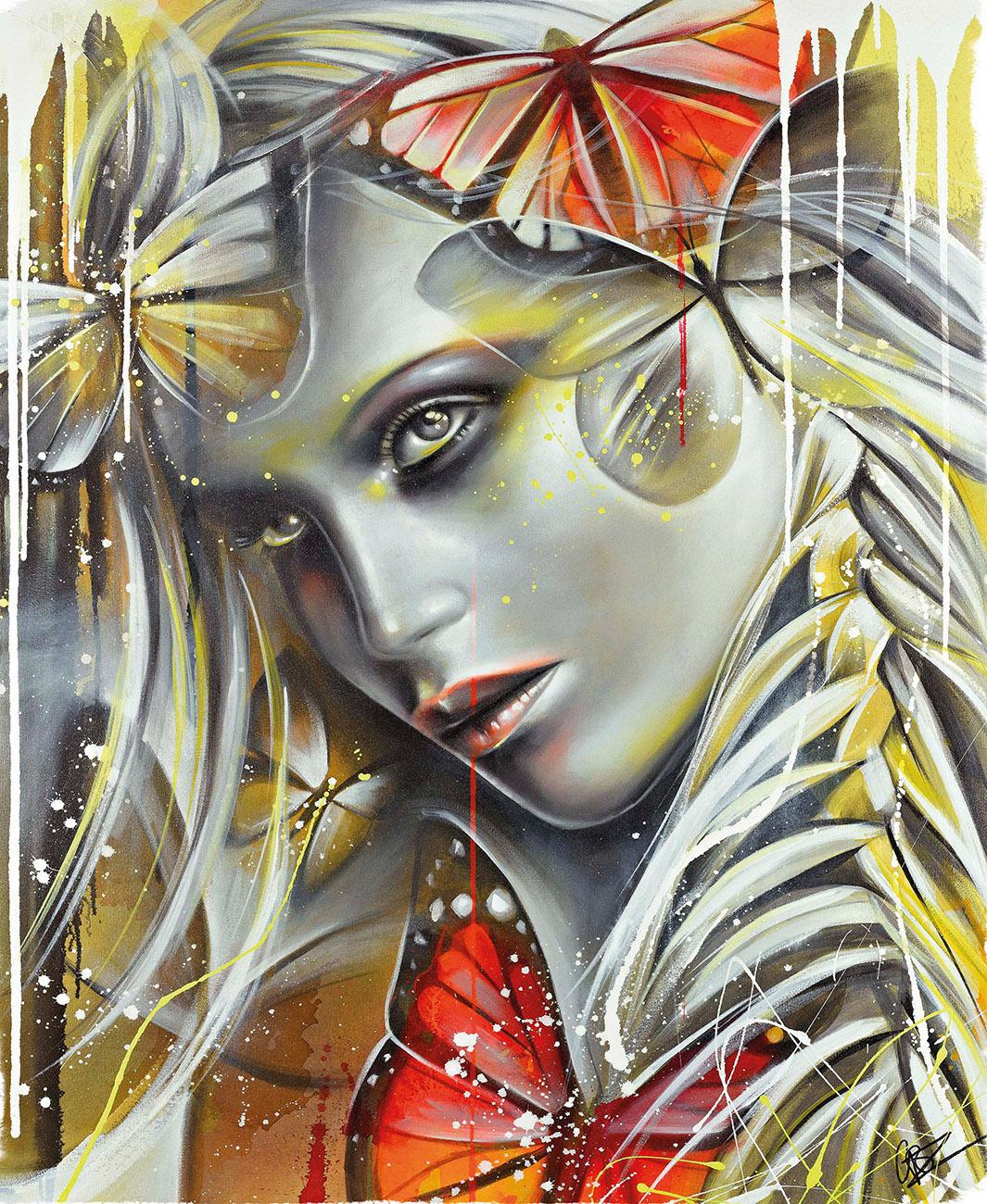 Transcendence by Emma Grzonkowski