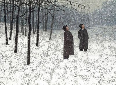 Two Brothers by Mark Edwards