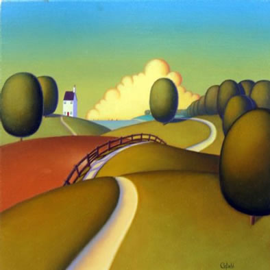 Untitled Study 22 by Paul Corfield
