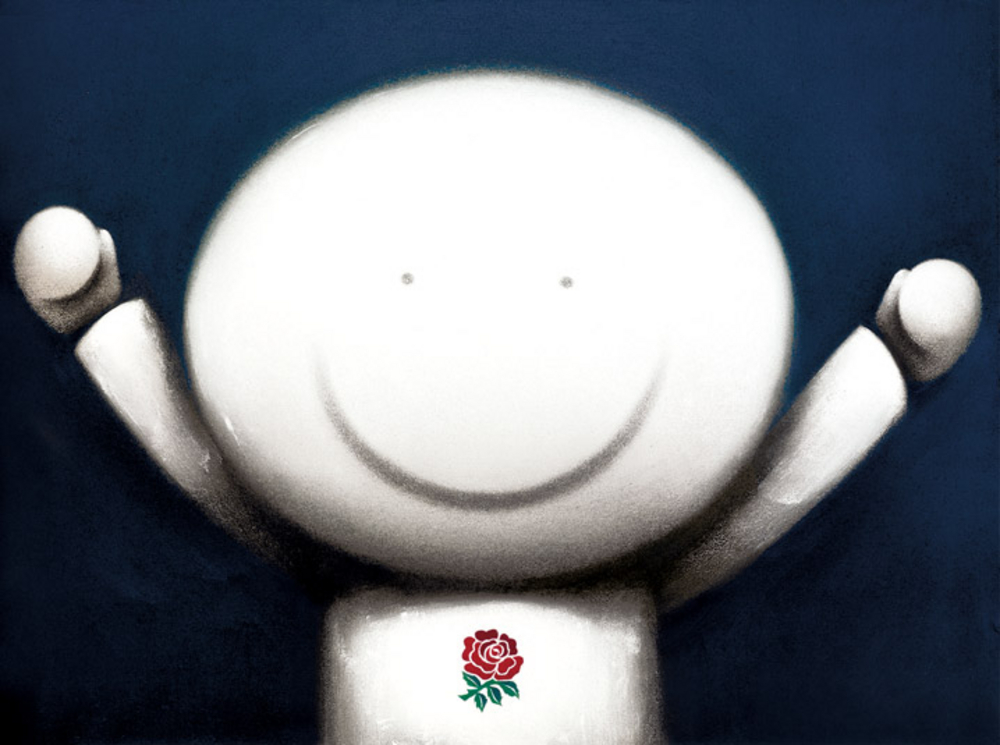 Victorious by Doug Hyde