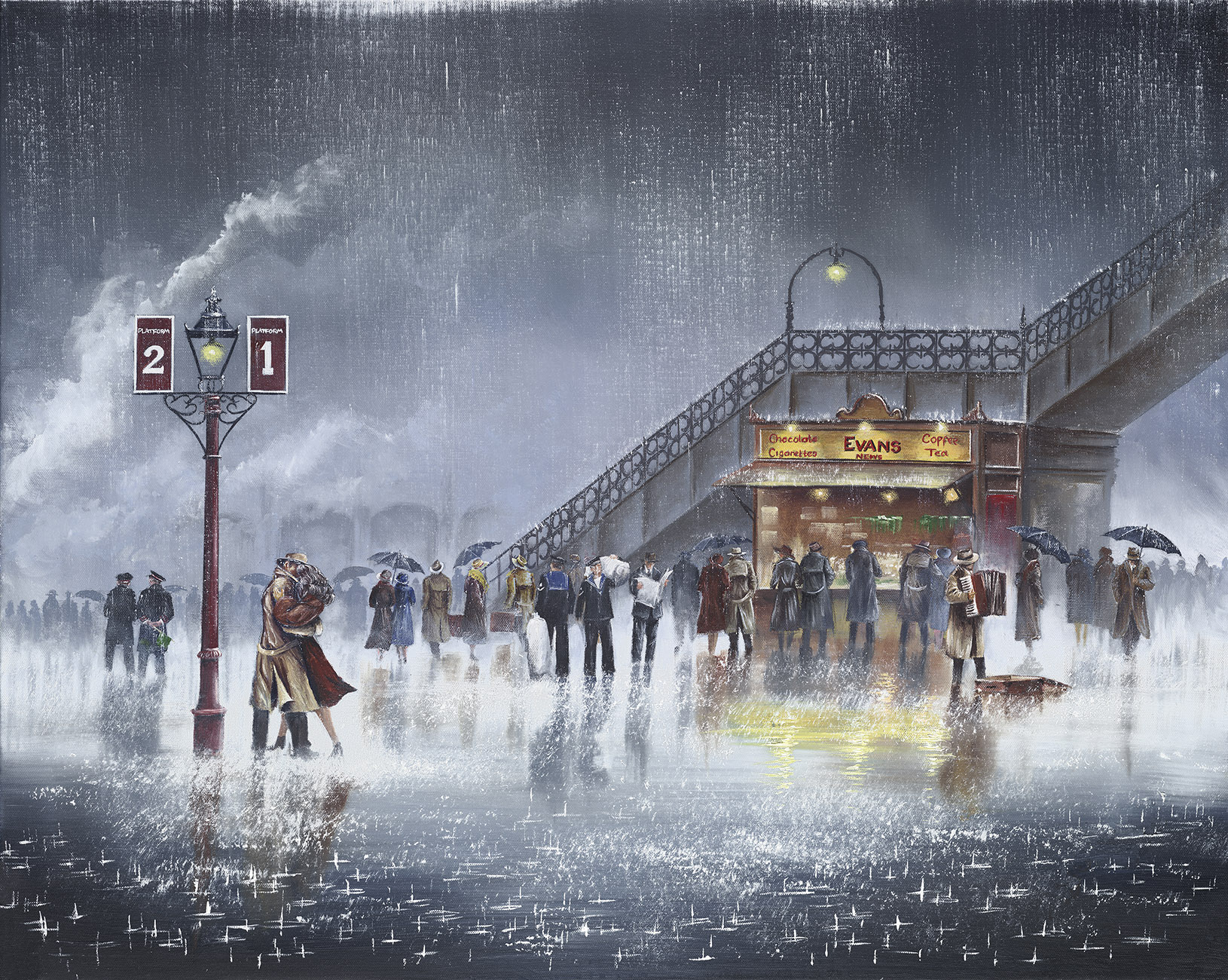 You Don't Know How Much I Miss You by Jeff Rowland
