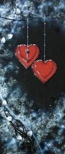 Love Is The Key - Silver by Kealey Farmer