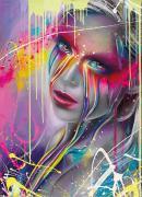 Neon Soul by Emma Grzonkowski