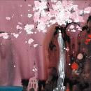 Painted Dreams i by Danielle O'Connor Akiyama