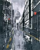 St Pauls Street by Paul Kenton