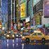 Electric Avenue by Neil Dawson