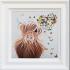 Moo's Fluttering Heart by Jennifer Hogwood