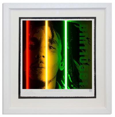Bob Marley - Life Series