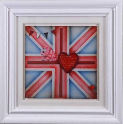 Britannia- Bagpuss