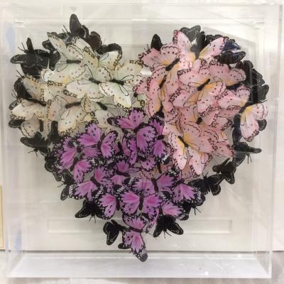 Butterfly Installation 500 x 500