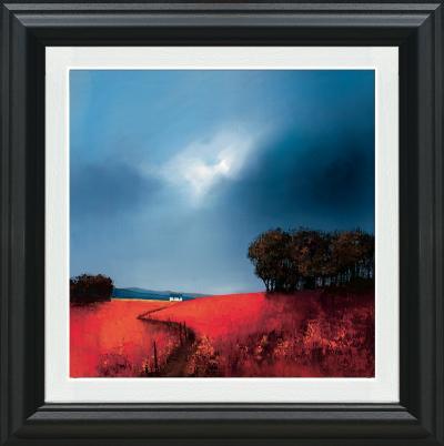 Crimson Fields of Home