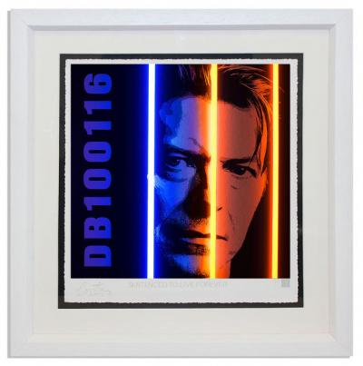 David Bowie - Life Series