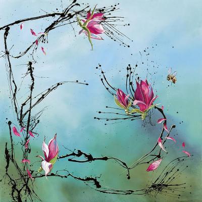 Dream in colour