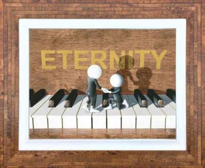 Eternity - 3D Gloss