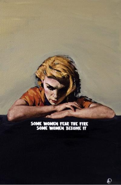 Fear the Fire ii