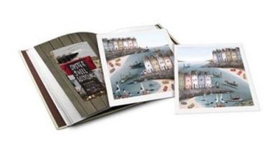 Fish And Ships (Limited Edition Book)