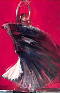 flamenco-dancer-on-red-11579
