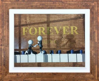 Forever - 3D Gloss