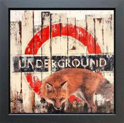 Going Underground 4