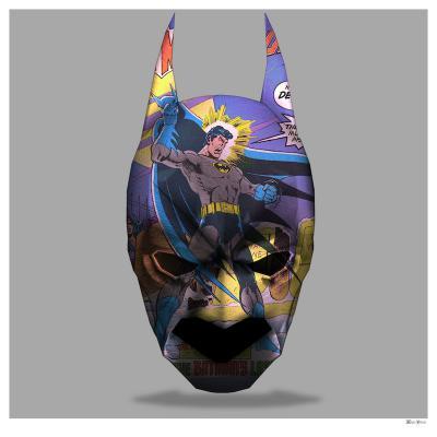 Gotham Knight- Small